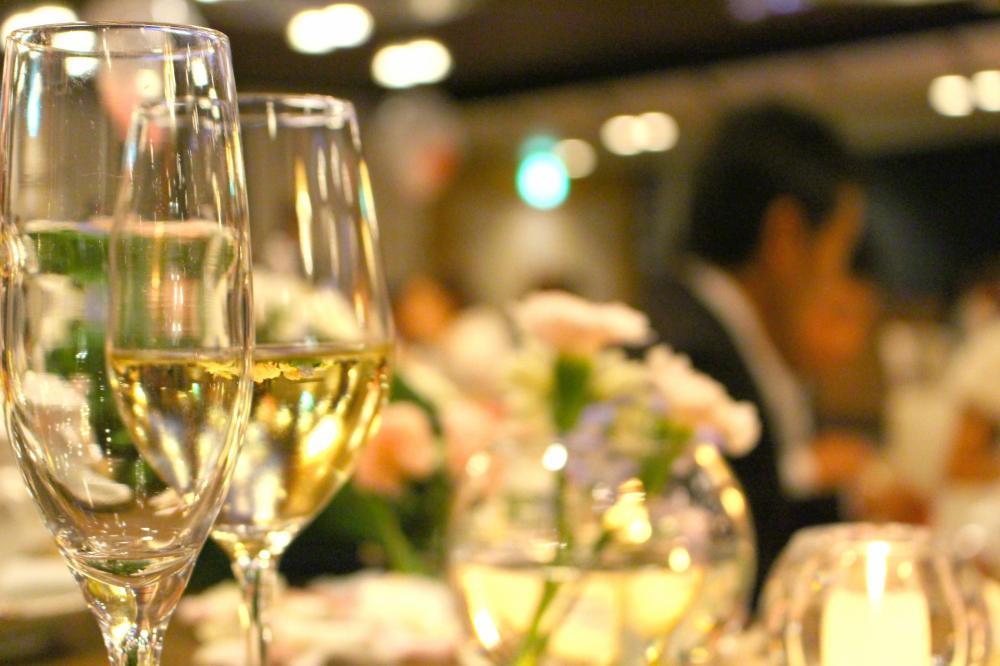 イタリアンレストランでの接客、調理業務