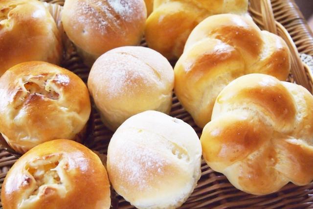 パンの製造・包装のお仕事