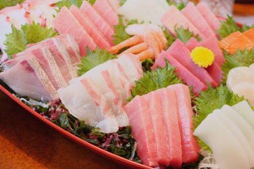 日本食の調理補助のお仕事です。