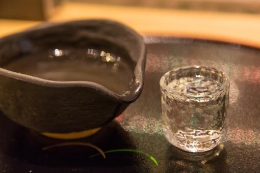 和食居酒屋での募集です!