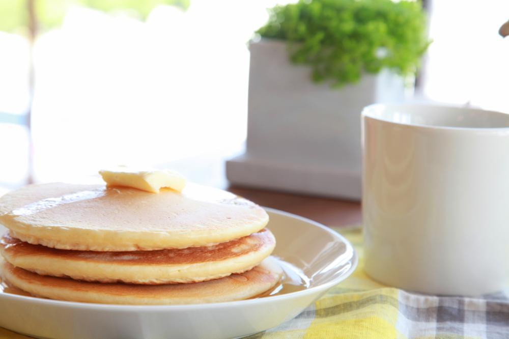 ★今流行りのパンケーキショップ!