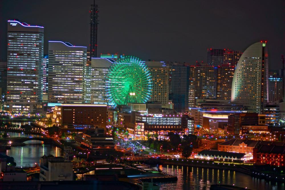 ★横浜のホテルに就職しませんか?