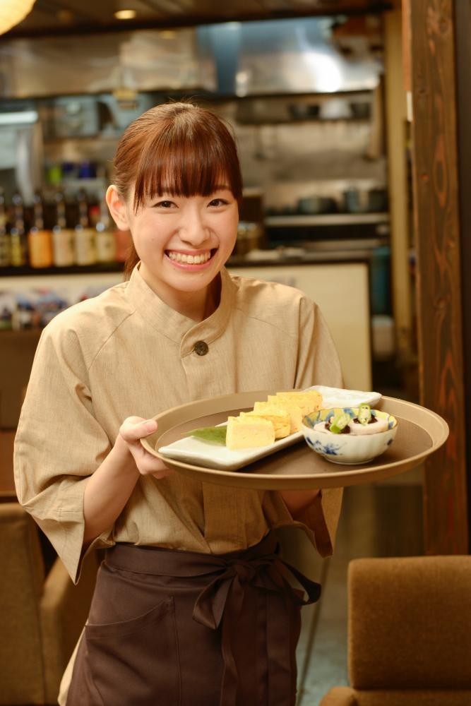 ★外国料理の知識が新メニューを作る!