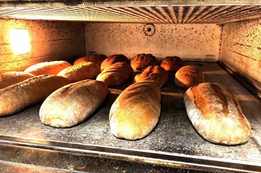 ★パンの製造スタッフ