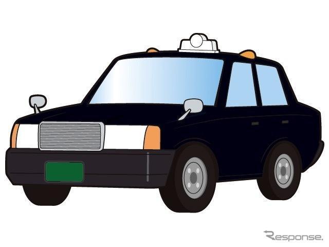 タクシードライバーの募集です!!