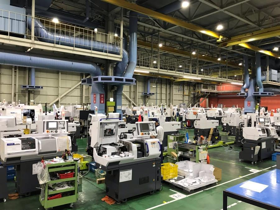 工場内での製造業務のお仕事です!!