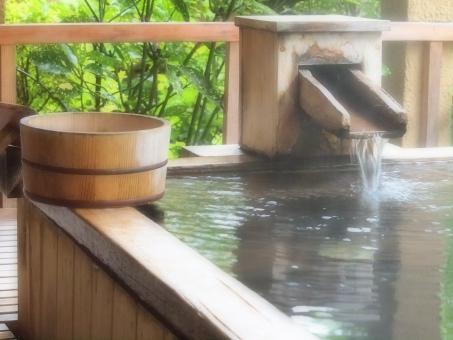栃木県の旅館でのフロントスタッフのお仕事です!!