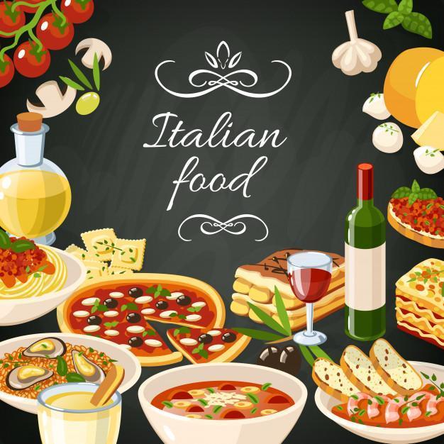 都内を中心としたイタリアンレストランでのお仕事です!!