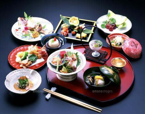 埼玉県にある割烹料理屋でのお仕事になります。