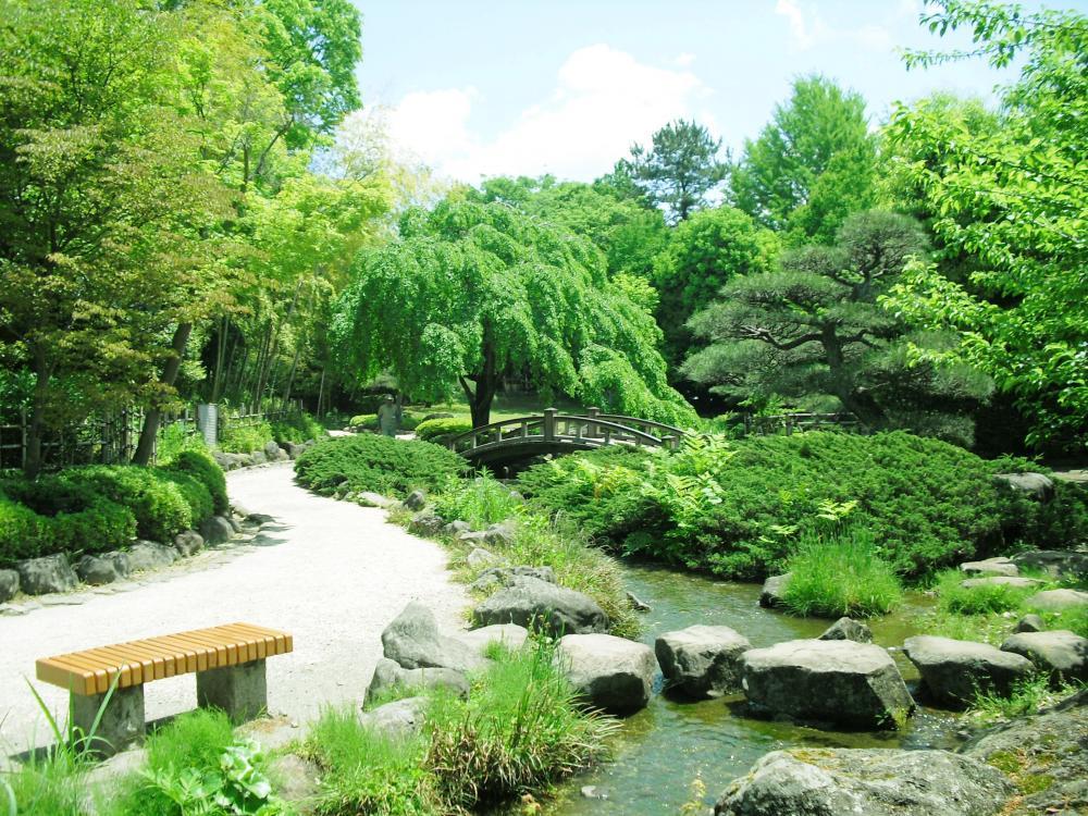 栃木県での造園業のお仕事になります!!
