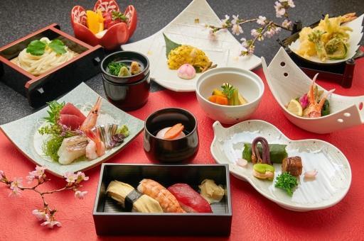 茨城県の和食レストランのお仕事になります!