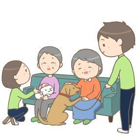 福岡県にあるグループホームでの調理や清掃のお仕事です!!