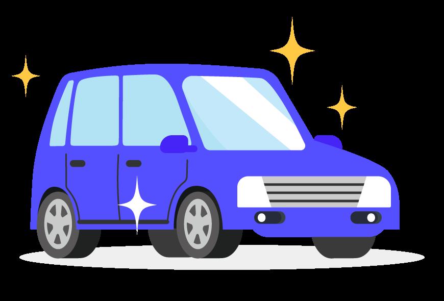 大阪にあるカー用品の販売や取り付けのお仕事です!!
