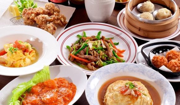 東京にある中華料理屋さんでのお仕事になります!!