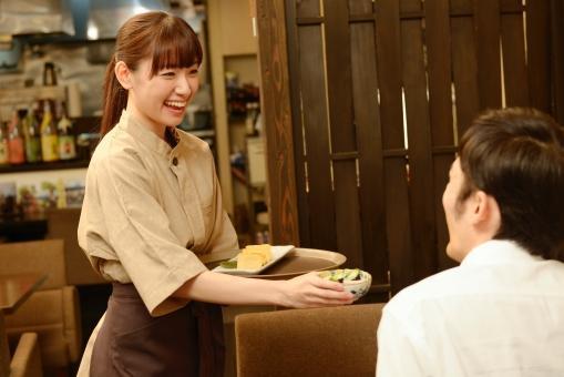 茨城県にある飲食店のお仕事になります!!