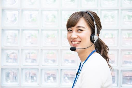 沖縄県にあるコールセンターでのお仕事になります!!