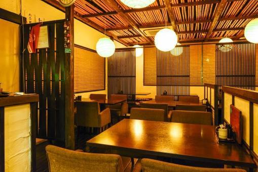 東京にある居酒屋でのお仕事になります!!