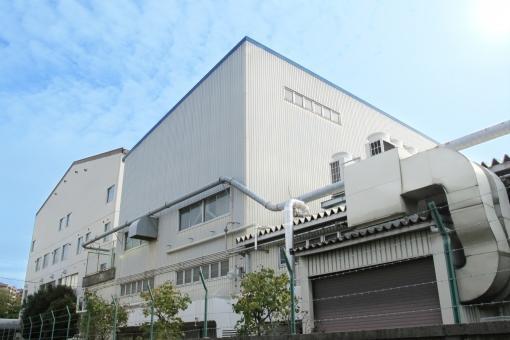 栃木県にある防水材を製造する工場でのお仕事になります!!