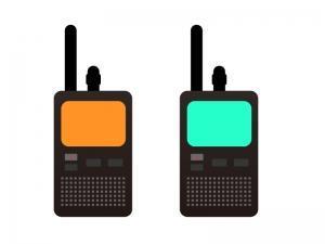 東京にある無線機器の営業のお仕事になります!!