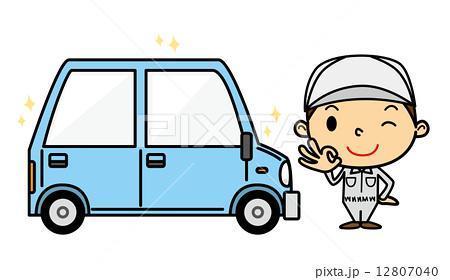 千葉県にある車の鈑金塗装のお仕事になります!!