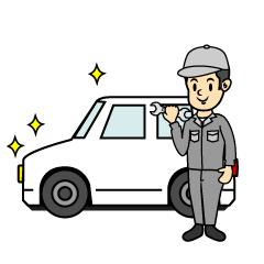 埼玉県にある車の整備のお仕事になります!!