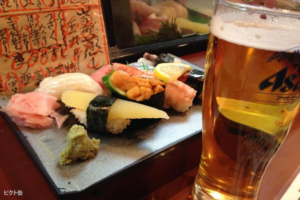 東京の飲食店でのアルバイトになります!!