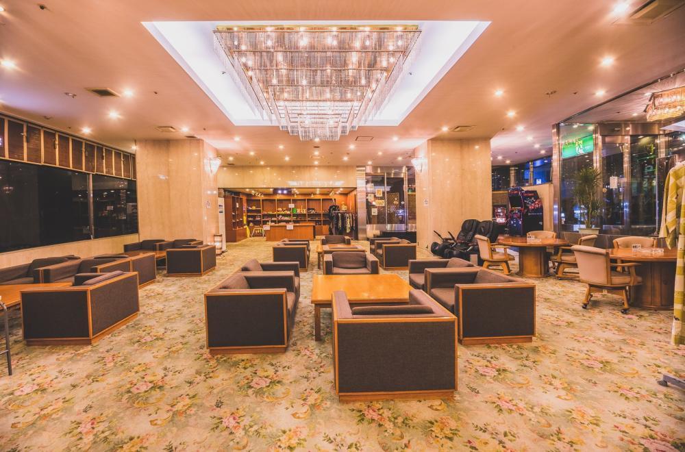 茨城県にあるホテルでのお仕事になります!!