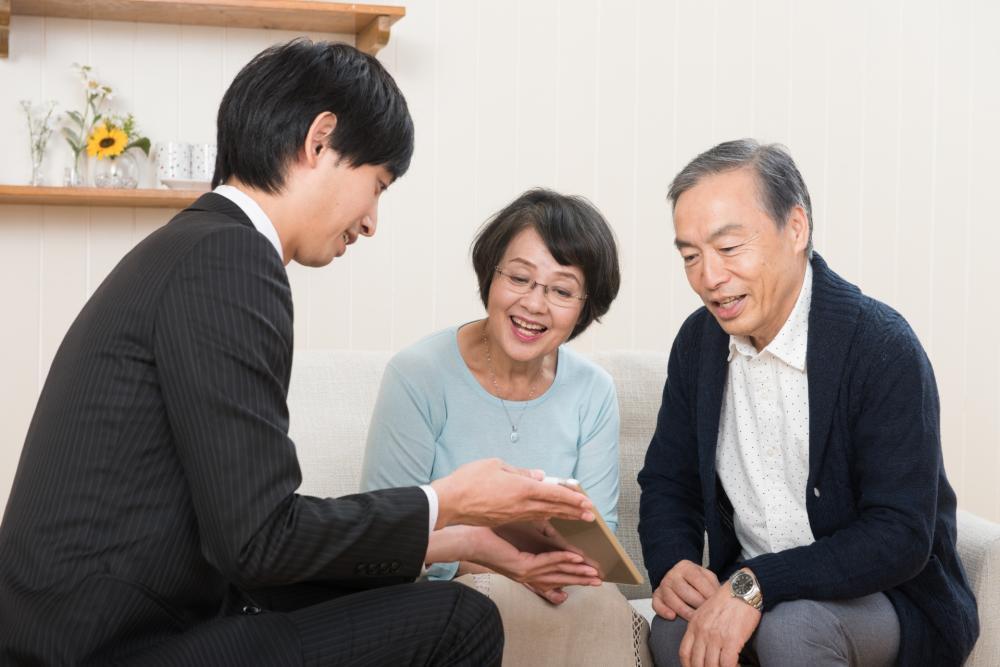 【反響営業】住宅設備に関する営業 ※要普通免許